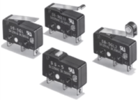 Omron SS Series Switches